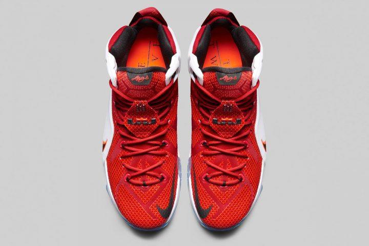 Nike Lebron 12 'Heart Of Lion'-2