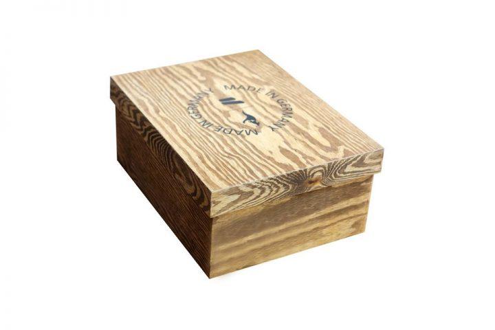 OVERKILL x KangaROOS Coil-R-1 'Abyss-Flip' - woodbox