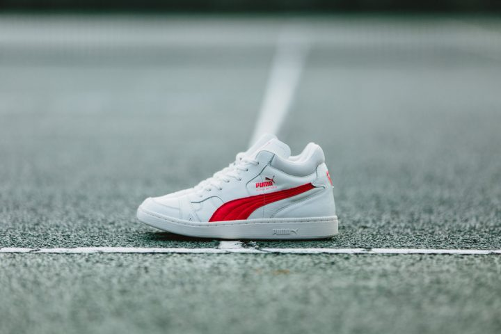 PUMA Boris Becker OG Retro 2014
