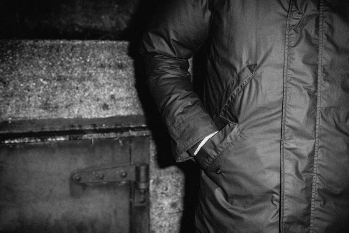 Wings + Horns x Canada Goose 'Decade Parka' Lookbook-3