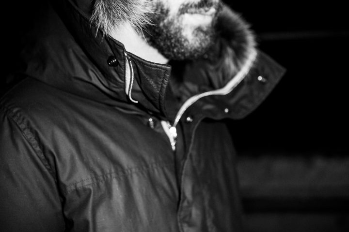 Wings + Horns x Canada Goose 'Decade Parka' Lookbook-4