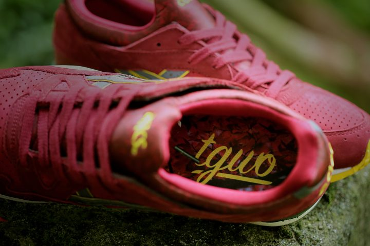 The good will out x Asics Gel Lyte 5/V koyo-6