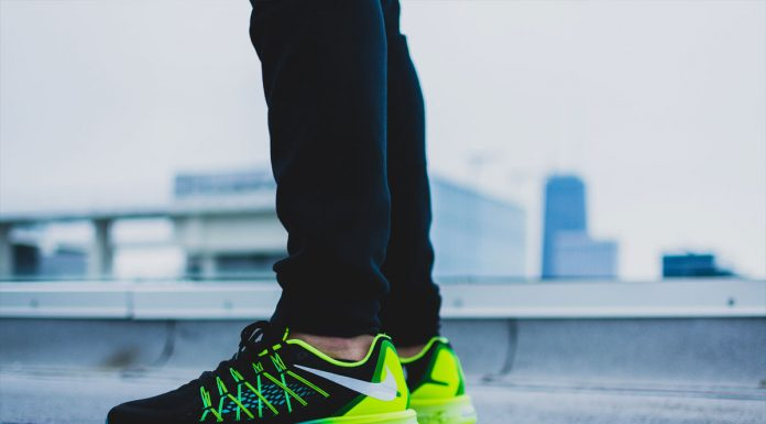 Nike Air Max 2015 (Black/Volt/Hyper Jade/White) 'Dare To Air'-9