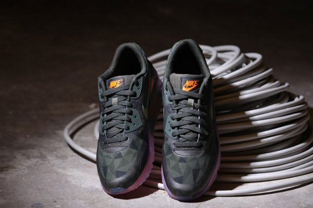 Nike Air Max 90 Ice QS (Rough Green) 2014-1