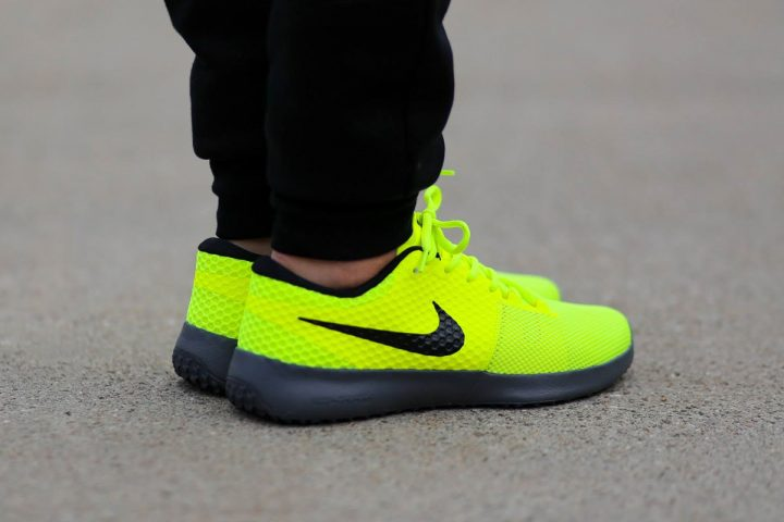 Nike Zoom Speed TR2 'Volt'-1