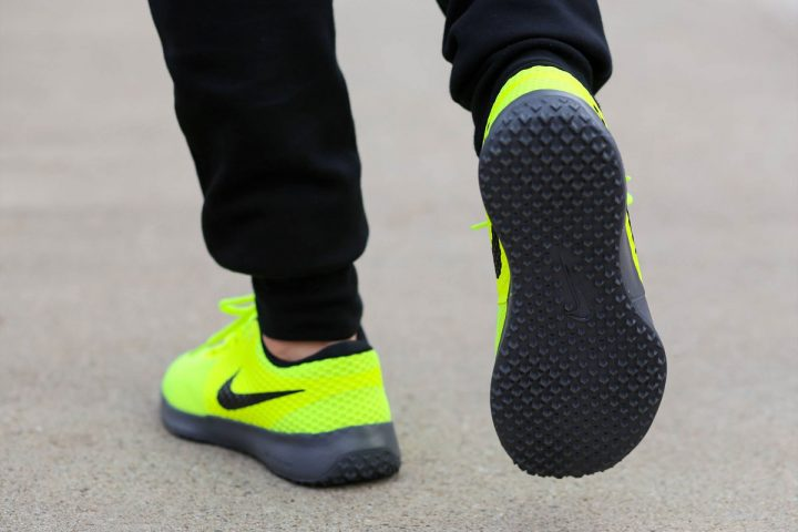 Nike Zoom Speed TR2 'Volt'-2
