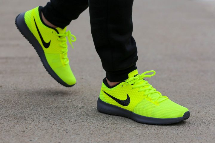 Nike Zoom Speed TR2 'Volt'-3