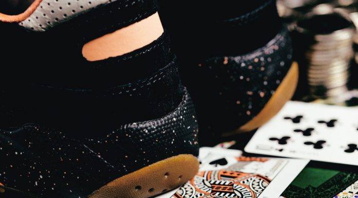 Saucony x Feature G9 Shadow 6 'High-Roller'-4