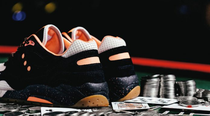 Saucony x Feature G9 Shadow 6 'High-Roller'-3