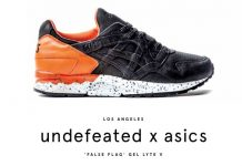 Undefeated x ASICS Gel Lyte V (5) 'False Flag'-1