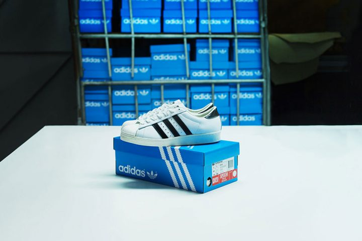 adidas Consortium SUPERSTAR 'MADE IN FRANCE'-2