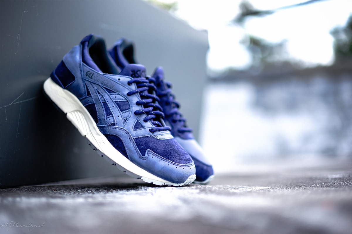 Rouge Gel Grise Rshtdq Lyte Asics 5 ED2be9IWYH