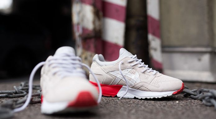 Concepts x ASICS Gel Lyte V '8 Ball'-2
