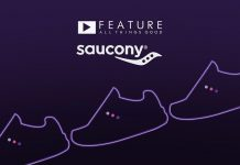 Feature x Saucony | Teaser