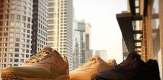Nike Air Max 1 'USMC' Pack | Preview