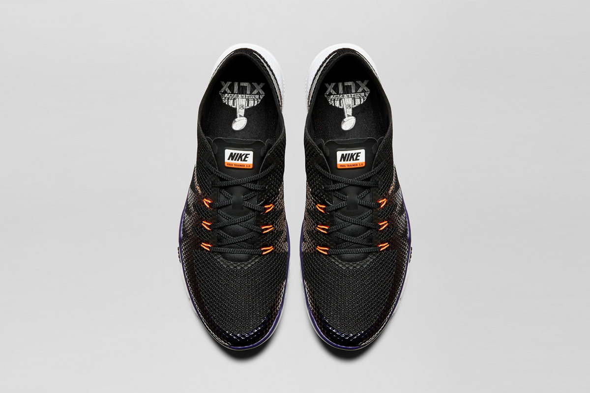 Nike Free Trainer 3.0 AMP (Super Bowl Edition)-1