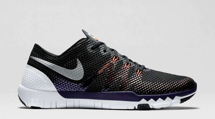Nike Free Trainer 3.0 AMP (Super Bowl Edition)