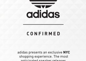 Application adidas Confirmed Kanye West-1
