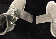 Kanye West x adidas Yeezy Boost
