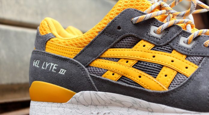 ASICS Gel-Lyte III 'Gold Fusion'-4