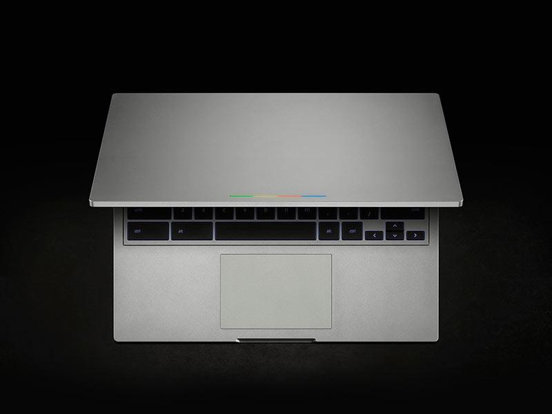 Google Chromebook Pixel 2-2