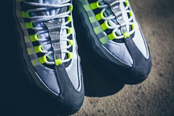 Nike Air Max 95 OG (Neon) 'Patch' Pack-2
