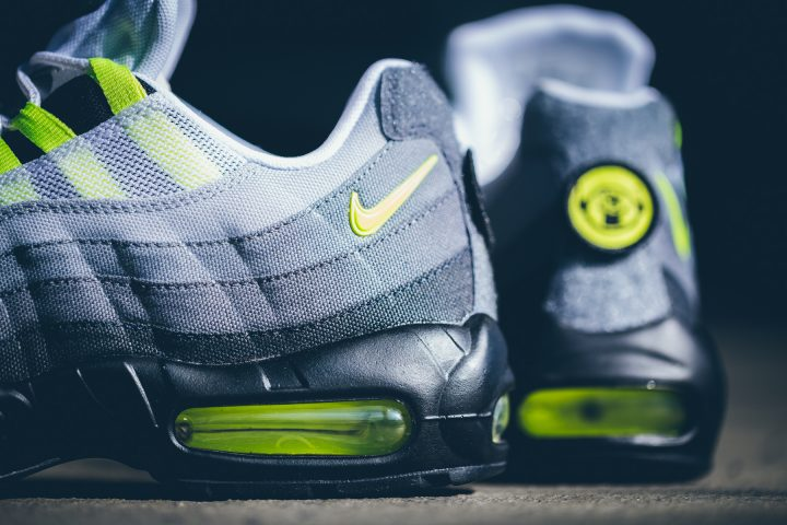 Nike Air Max 95 OG (Neon) 'Patch' Pack-3
