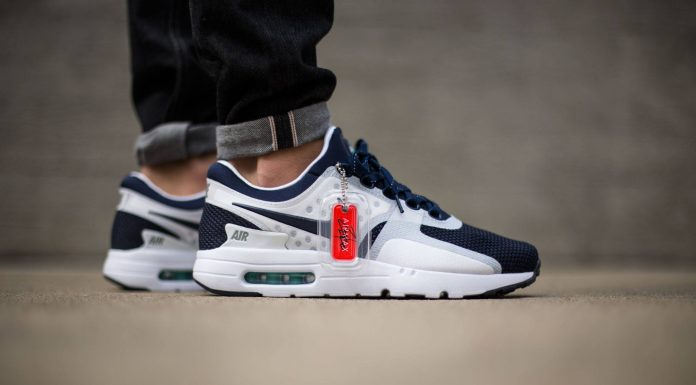 Nike Air Max Zero On Feet-1