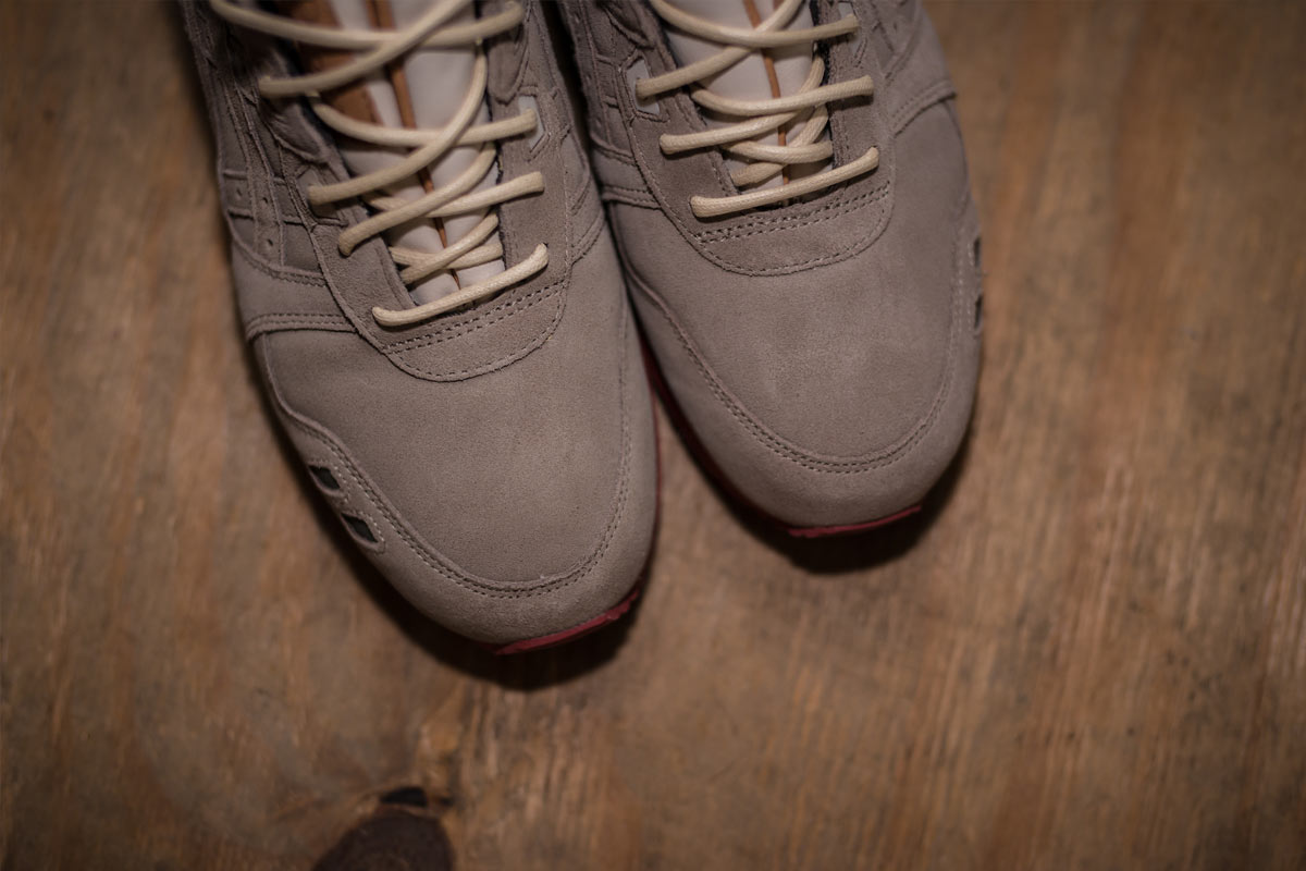 Packer Shoes x Asics GEL-Lyte III '25th Anniversary'-2