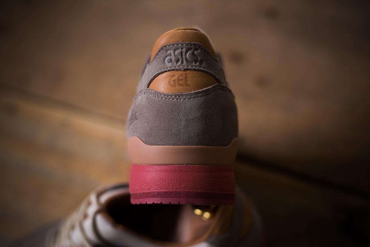 Packer Shoes x Asics GEL-Lyte III '25th Anniversary'-3