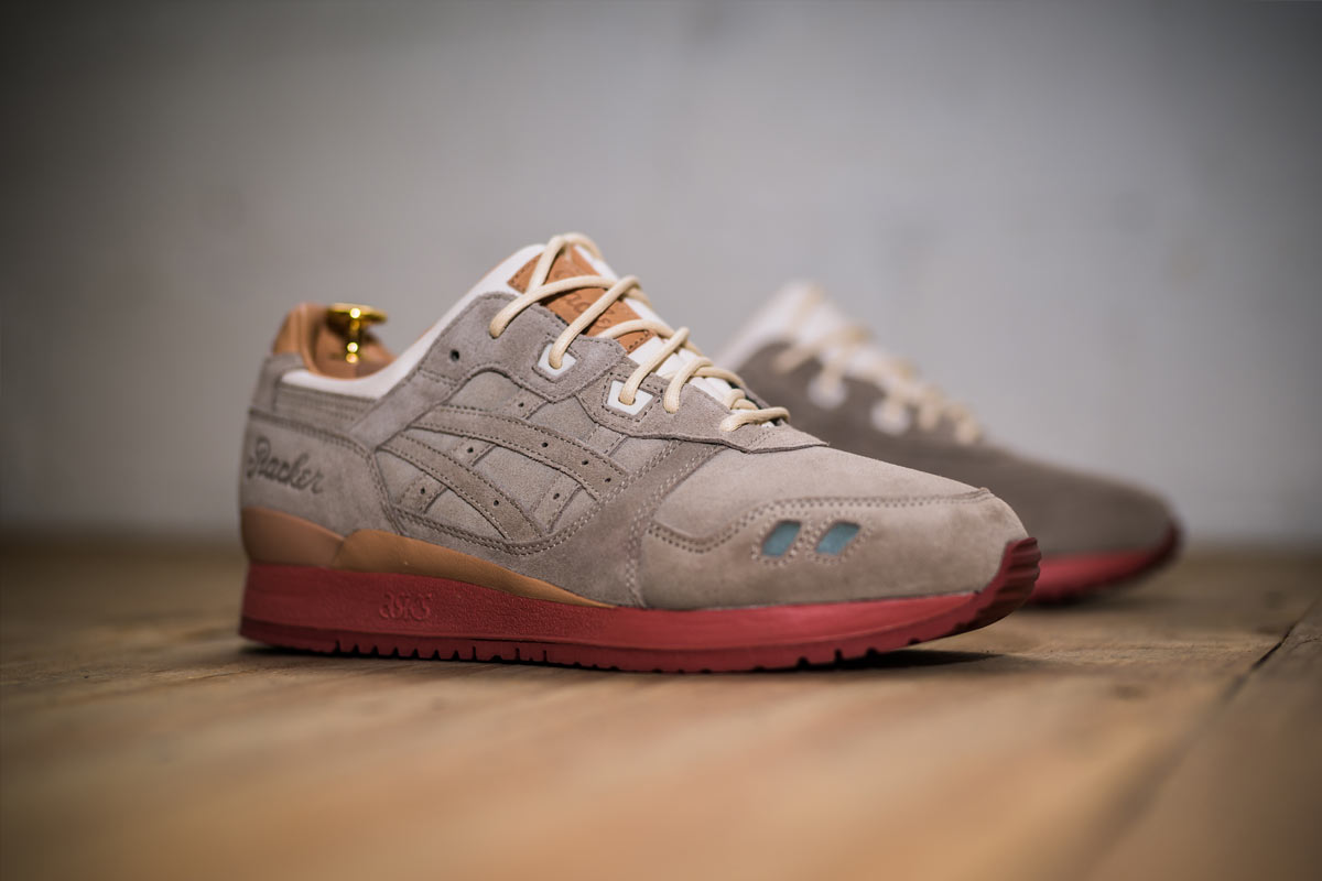 Packer Shoes x Asics GEL-Lyte III '25th Anniversary'-5