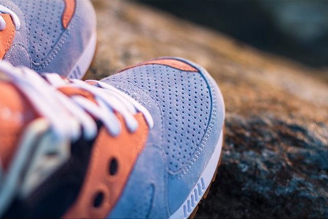 UBIQ X Saucony Shadow Master 'Coast to Coast'-1