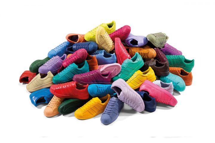adidas-Originals-x-Pharrell-Supercolor-Superstar-Pack-1
