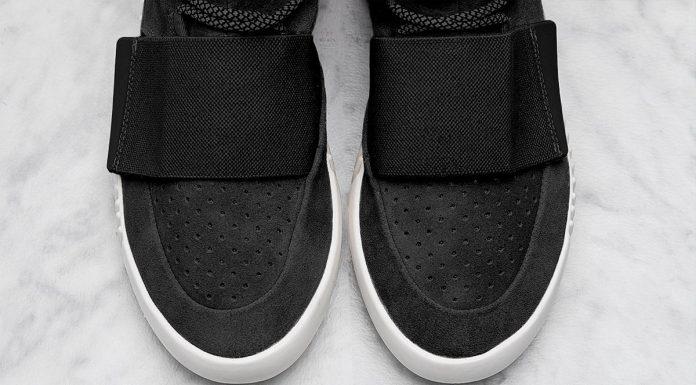 adidas Yeezy Boost Black-1
