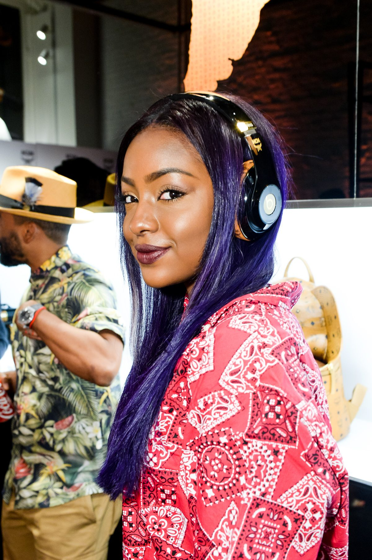 MCM_x_Beats_Event_in_Soho__Justine-Skye
