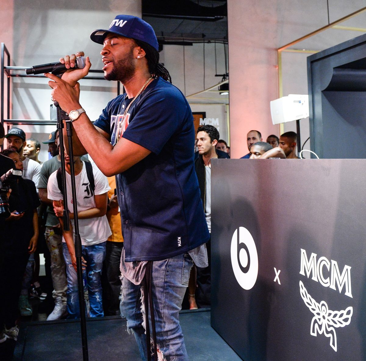 MCM_x_Beats_Event_in_Soho__PartyNextDoor