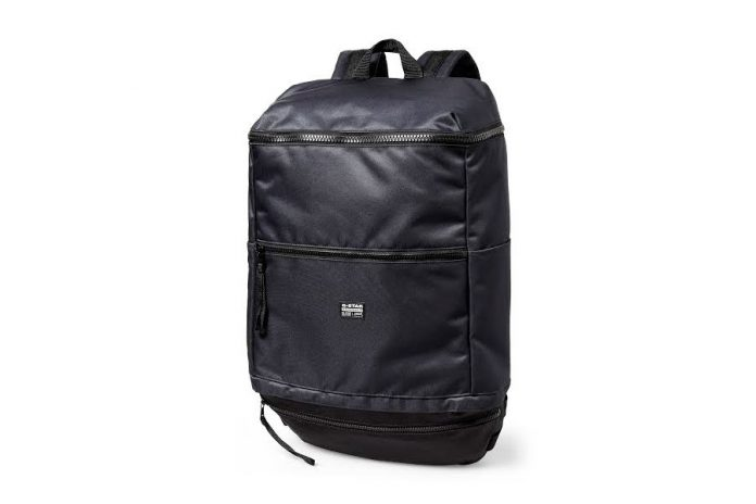 G-STAR Originals Detachable Backpack FW15