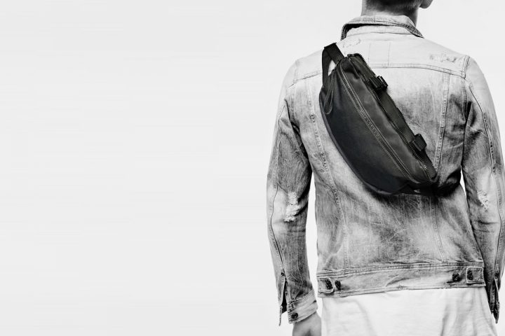 G-STAR RAW Originals Detachable Backpack - Fall/Winter 2015-2