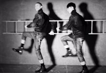 G-Star RAW - Automne/Hiver 2015 Video | Preview