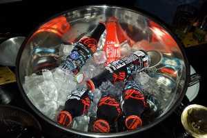Bouteille Coca-Cola x PSG Soiree de lancement-11