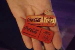 Bouteille Coca-Cola x PSG Soiree de lancement-12