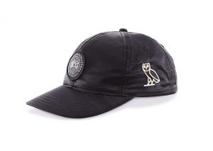Casquette Canada Goose x October's Very Own (OVO) 2015