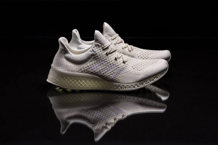 adidas FutureCraft 3D Print