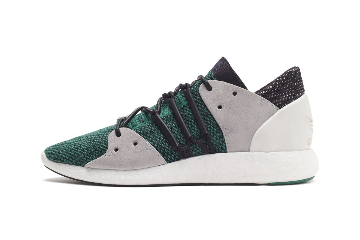 adidas Originals Statement EQT #3F15 Collection