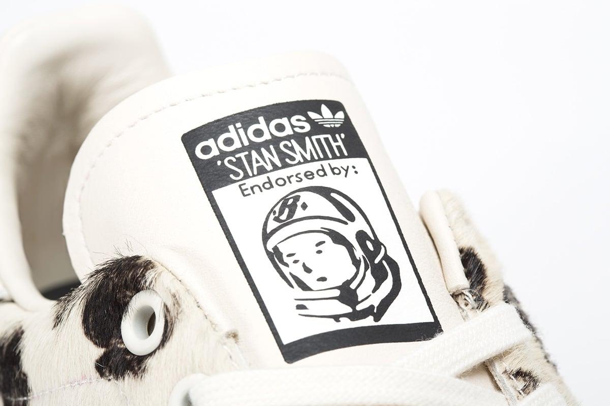 adidas Stan Smith x Pharrell BBC 'Pony Hair' Black/Noir-1