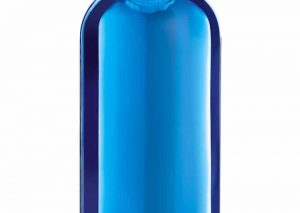 Bouteille Absolut Electrik Bleu 2015