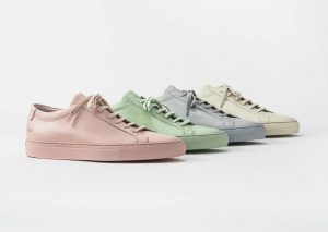 Common Projects - Printemps/Été 2016