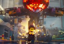 Bande annonce officielle Lego Ninjago Tortues Ninja | Film