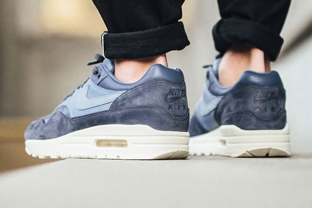 NikeLab Air Max 1 'Pinnacle' (Ocean- Blue Sail Thunder Blue)-1