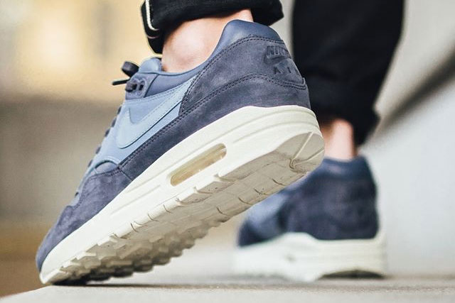 NikeLab Air Max 1 'Pinnacle' (Ocean- Blue Sail Thunder Blue)-2